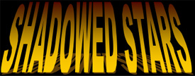 Shadowed Stars Books Logo